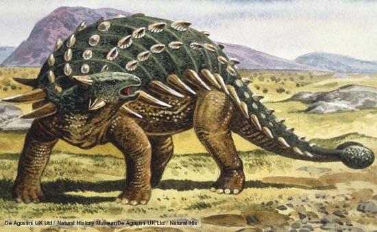 dinosaurushidupafrika10