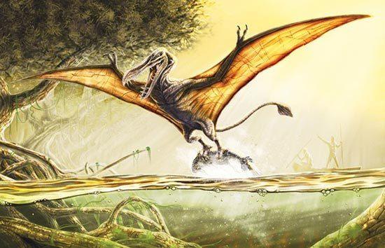 dinosaurushidupafrika7