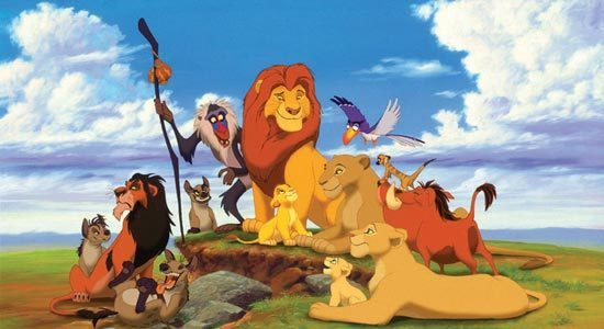 foto: lionking.org