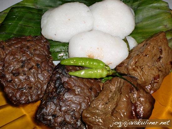 Sudah Mencicipi 10 Makanan Khas Yogyakarta Ini Tentik