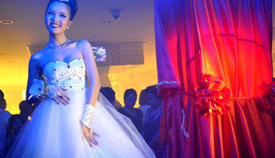 Wow 10 Gaun Pernikahan Ini Jadi Yang Termahal Di Dunia Tentik