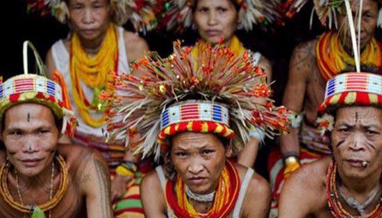 Hairstyles Terkenal Di Indonesia: Inilah 10 Keunikan Yang Membuat Indonesia Terkenal Di