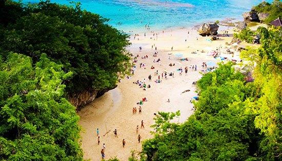 10 Pantai Tersembunyi Di Bali Yang Masih Jarang Dikunjungi